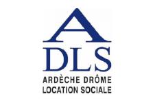 Ardèche Drôme Location Sociale