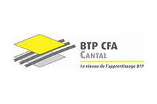 BTP CFA CANTAL