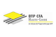 BTP CFA Haute-Loire