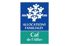 CAF Allier