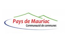 CC du Pays de Mauriac