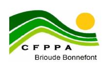 CFPPA de Bonnefont-Brioude