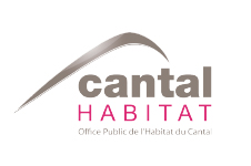 Cantal Habitat - Office Public