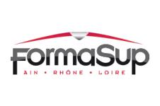FORMASUP Ain Rhône Loire