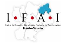 IFAI Haute-Savoie