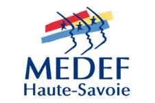 Medef Haute-Savoie