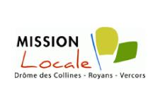 Mission Locale Drôme de Collines-Royans-Vercors