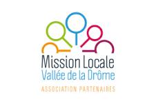 Mission Locale Vallée de la Drôme