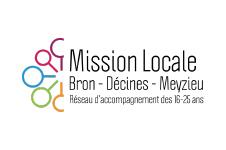 Mission Locale deBron, Décines,