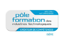 Pôle Formation Industrie