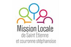 mission locale saint etienne